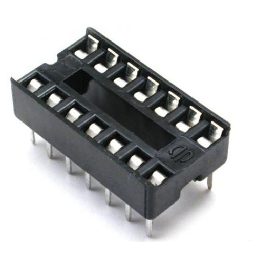 سوکت آی سی Socket IC 14